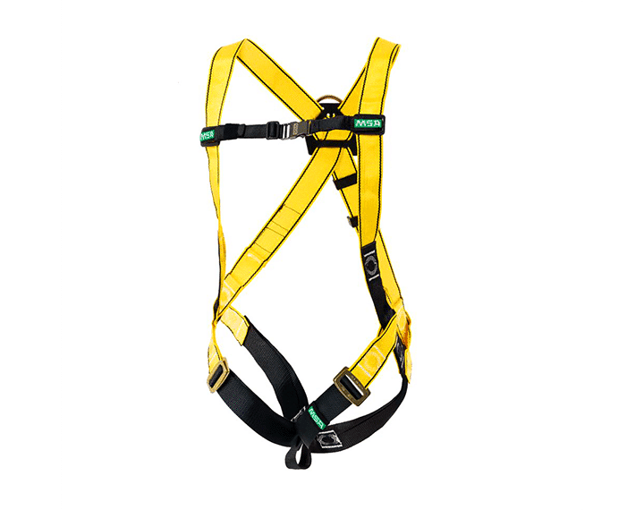 MSA Harness light